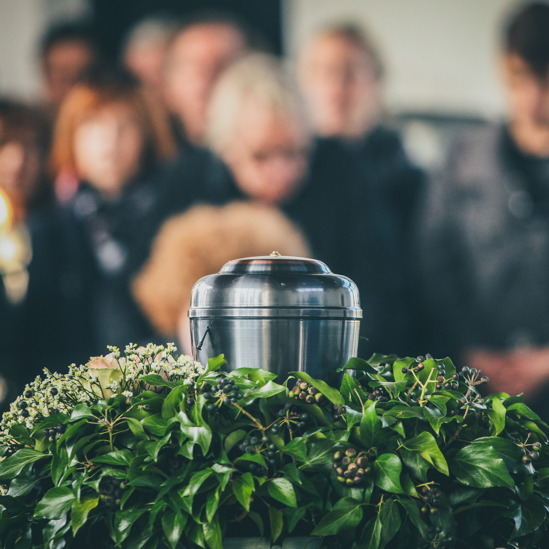 How to Choose a Cremation Urn
