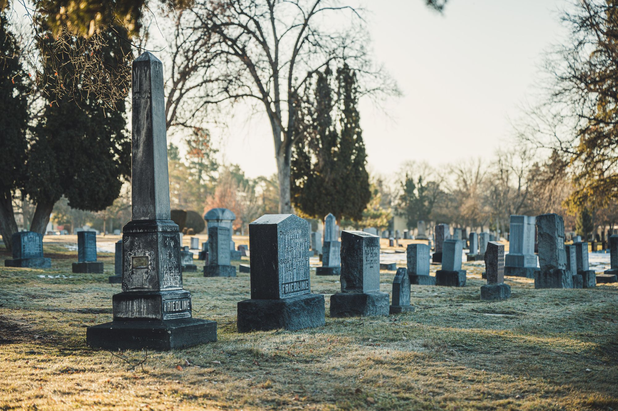 Everything You Need to Know About Memorial Stones and Grave Markers
