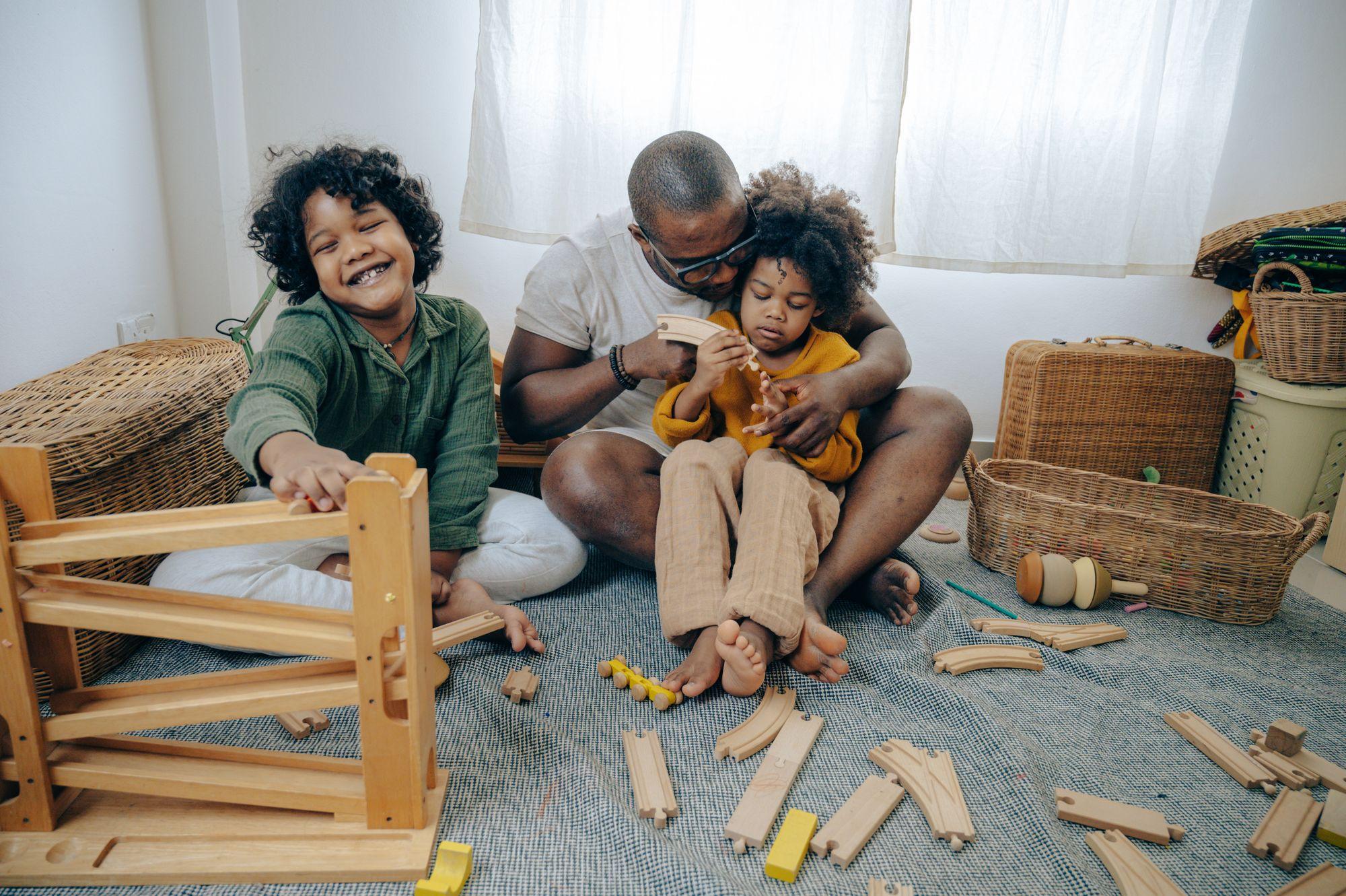 Joy, Imagination and Play in Children's Palliative Care: What Is Pediatric Palliative Care?