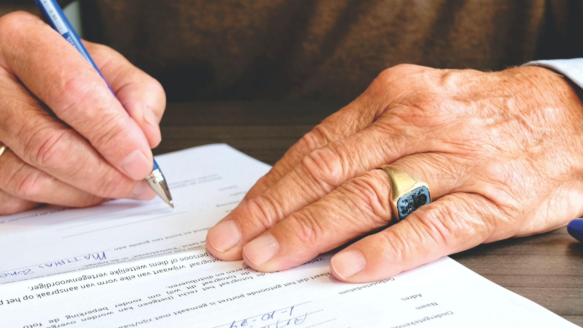 How to Close Accounts and Cancel Services After a Death: Who to Notify and How