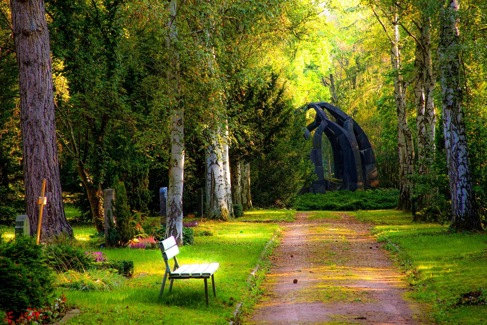 Going Green: How to Make Environmentally Friendly Funeral Plans
